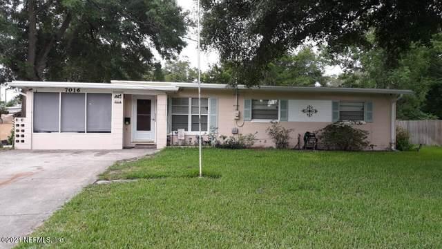 7016 Oakney Rd, Jacksonville, FL 32211 (MLS #1115394) :: Berkshire Hathaway HomeServices Chaplin Williams Realty