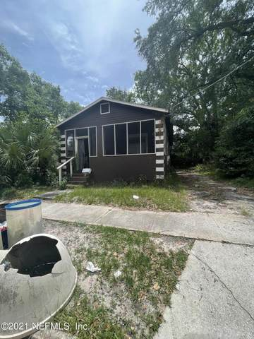 1204 W 29TH St, Jacksonville, FL 32209 (MLS #1115400) :: The Hanley Home Team