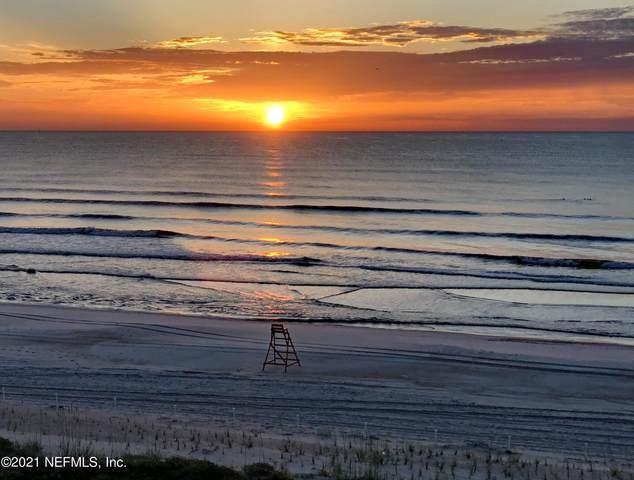 731 1ST St S #520, Jacksonville Beach, FL 32250 (MLS #1115410) :: EXIT 1 Stop Realty