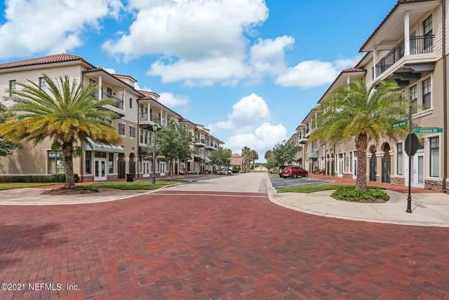 615B Market St, St Augustine, FL 32095 (MLS #1115412) :: Century 21 St Augustine Properties