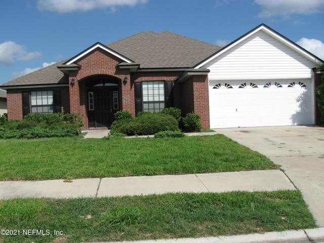 3262 Horseshoe Trail Dr, Orange Park, FL 32065 (MLS #1115416) :: Bridge City Real Estate Co.