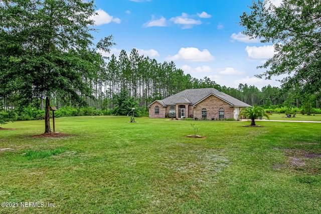 11788 Tennessee St, Sanderson, FL 32087 (MLS #1115419) :: Vacasa Real Estate