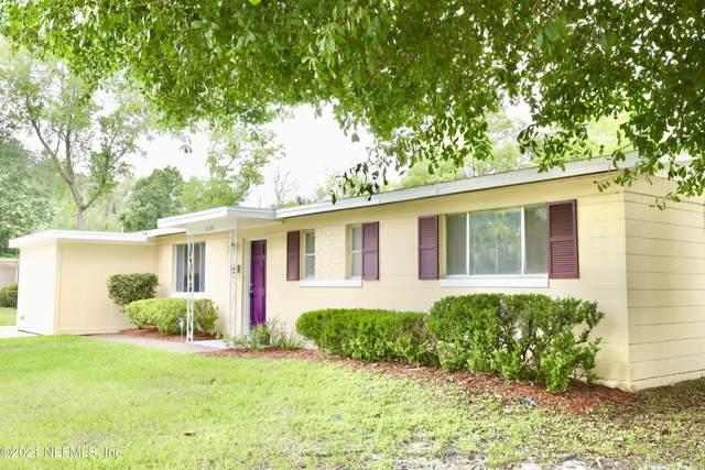 2134 Jammes Rd, Jacksonville, FL 32210 (MLS #1115441) :: The Huffaker Group