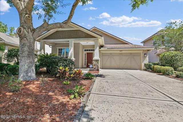 6297 Wedmore Rd, Jacksonville, FL 32258 (MLS #1115444) :: Endless Summer Realty