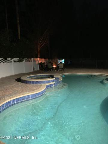 3820 W Glendale Ct, St Johns, FL 32259 (MLS #1115451) :: Noah Bailey Group