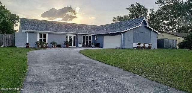 588 William Hooper St, Orange Park, FL 32073 (MLS #1115452) :: Noah Bailey Group