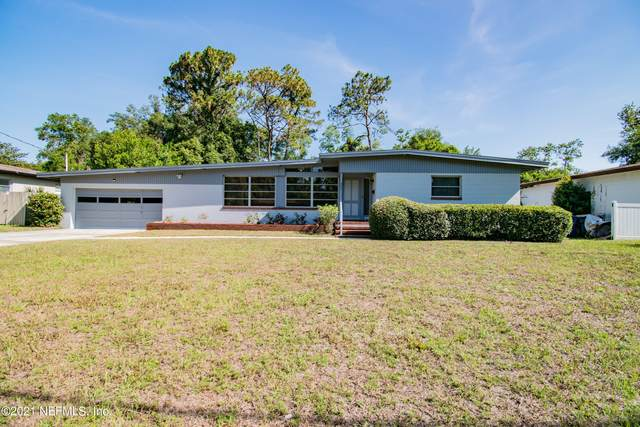 5521 Coppedge Ave, Jacksonville, FL 32277 (MLS #1115457) :: Noah Bailey Group