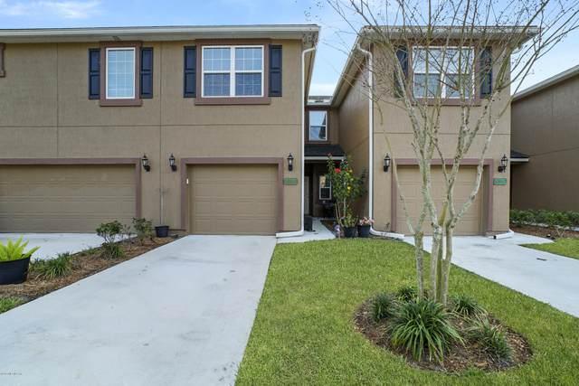 3650 Creswick Cir B, Orange Park, FL 32065 (MLS #1115459) :: Ponte Vedra Club Realty