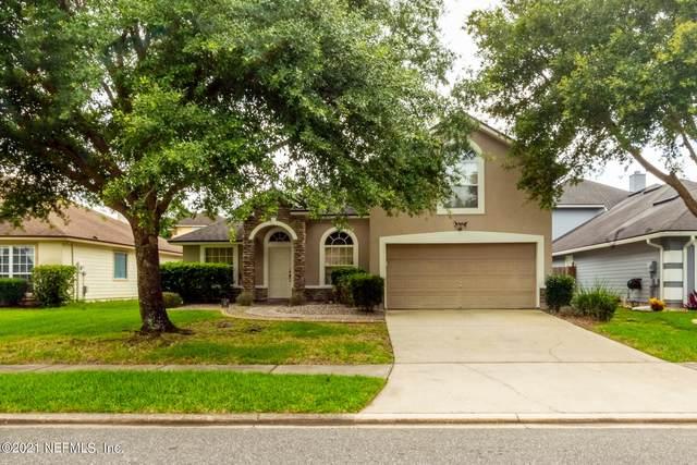 3435 Laurel Leaf Dr, Orange Park, FL 32065 (MLS #1115460) :: Olson & Taylor | RE/MAX Unlimited