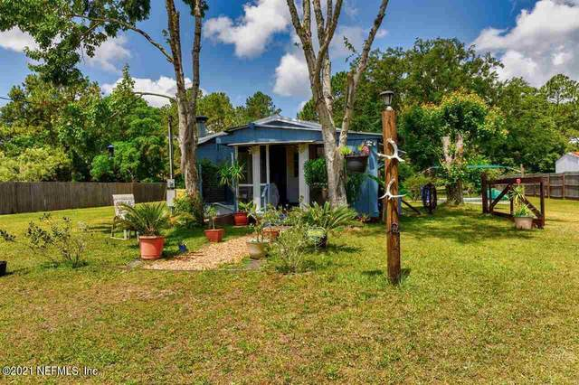 3149 Audra Rd, St Augustine, FL 32084 (MLS #1115474) :: The Impact Group with Momentum Realty