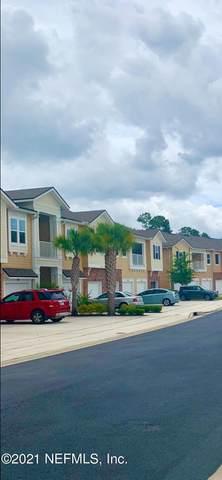 1618 Golden Lake Loop, St Augustine, FL 32084 (MLS #1115478) :: Noah Bailey Group