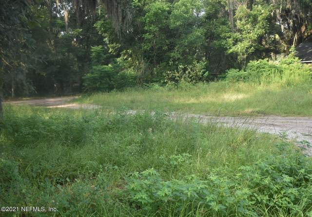 0 Cahoon Rd, Jacksonville, FL 32220 (MLS #1115491) :: Endless Summer Realty