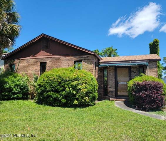 5027 San Juan Ave, Jacksonville, FL 32210 (MLS #1115506) :: Olson & Taylor | RE/MAX Unlimited