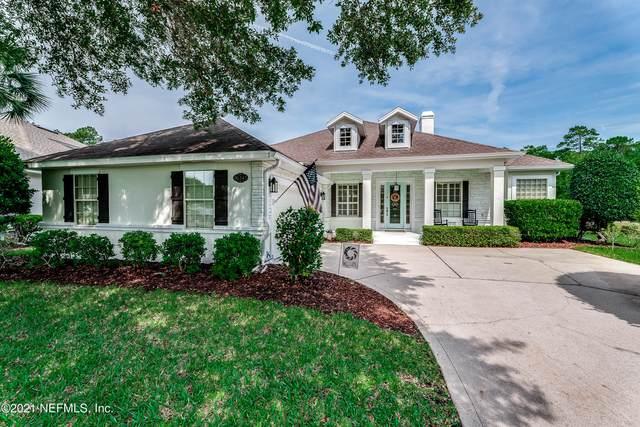 86343 Eastport Dr, Fernandina Beach, FL 32034 (MLS #1115524) :: Noah Bailey Group