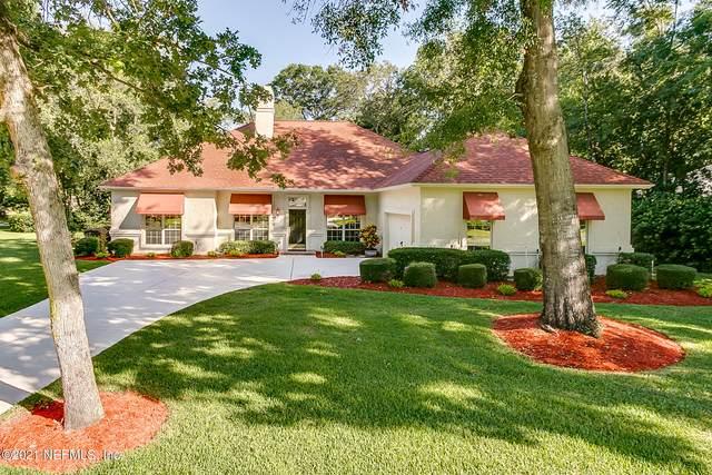 3600 Long Cove Ct, GREEN COVE SPRINGS, FL 32043 (MLS #1115526) :: Vacasa Real Estate