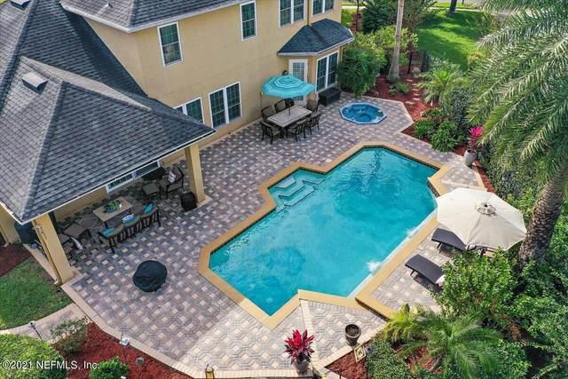 7899 Turnstone Cir W, Jacksonville, FL 32256 (MLS #1115528) :: Berkshire Hathaway HomeServices Chaplin Williams Realty