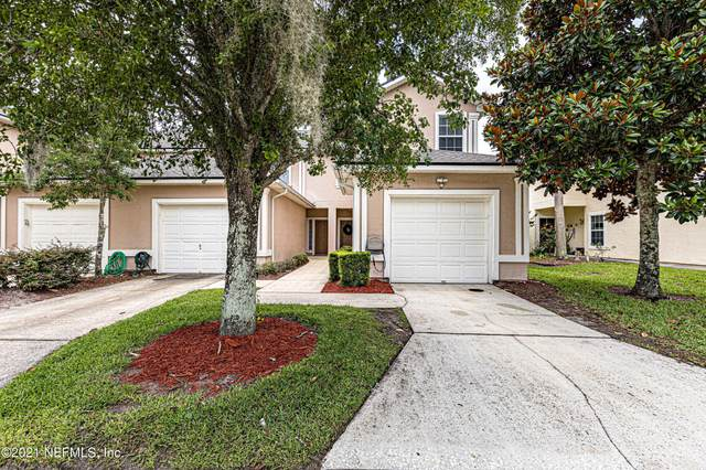 725 Middle Branch Way, Jacksonville, FL 32259 (MLS #1115530) :: EXIT Real Estate Gallery