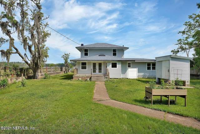 3307 Trout River Blvd, Jacksonville, FL 32208 (MLS #1115531) :: Olson & Taylor | RE/MAX Unlimited