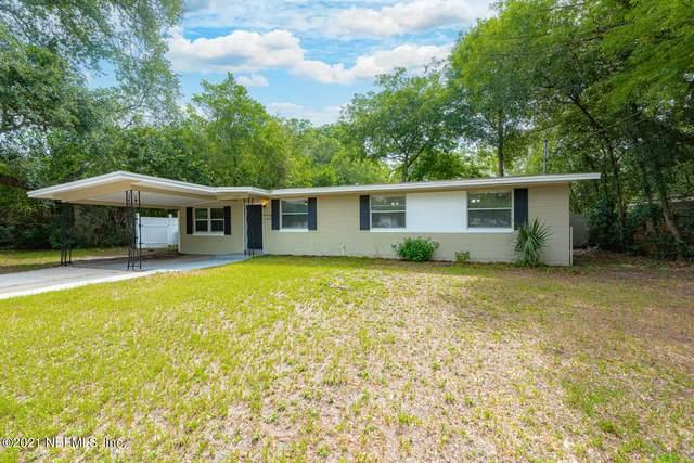 2539 Burlingame Dr E, Jacksonville, FL 32211 (MLS #1115535) :: Olson & Taylor | RE/MAX Unlimited