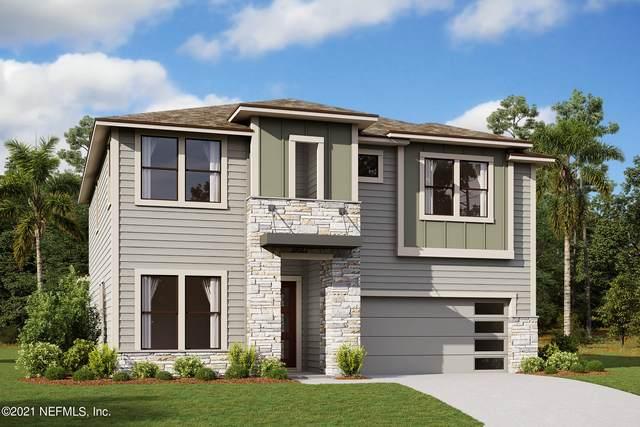 9814 Invention Ln, Jacksonville, FL 32256 (MLS #1115538) :: Bridge City Real Estate Co.