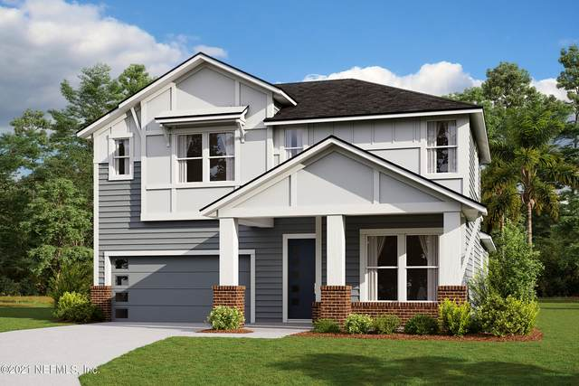 9820 Invention Ln, Jacksonville, FL 32256 (MLS #1115543) :: Bridge City Real Estate Co.