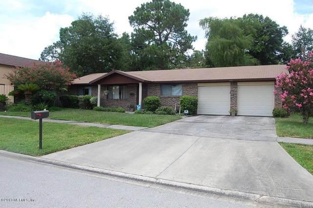11117 Windhaven Dr N, Jacksonville, FL 32225 (MLS #1115544) :: EXIT Real Estate Gallery