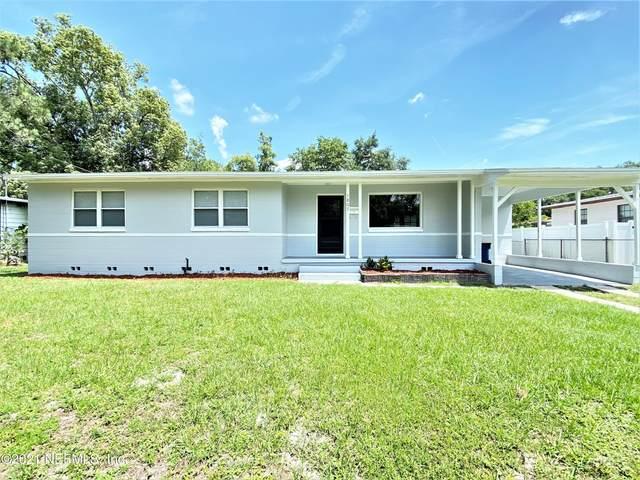 1807 Colby Ave, Jacksonville, FL 32218 (MLS #1115546) :: Bridge City Real Estate Co.