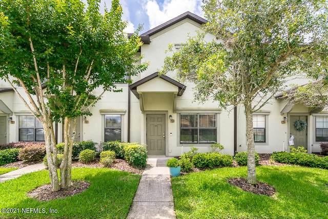 631 Drake Bay Ter, St Augustine, FL 32084 (MLS #1115547) :: Ponte Vedra Club Realty