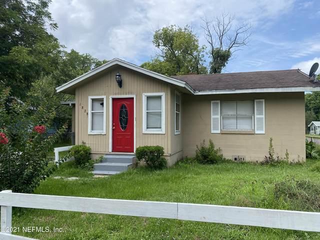1828 Pullman Ave, Jacksonville, FL 32209 (MLS #1115548) :: Keller Williams Realty Atlantic Partners St. Augustine