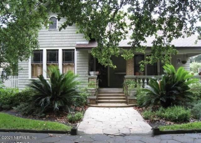 2769 Riverside Ave, Jacksonville, FL 32205 (MLS #1115552) :: EXIT Real Estate Gallery