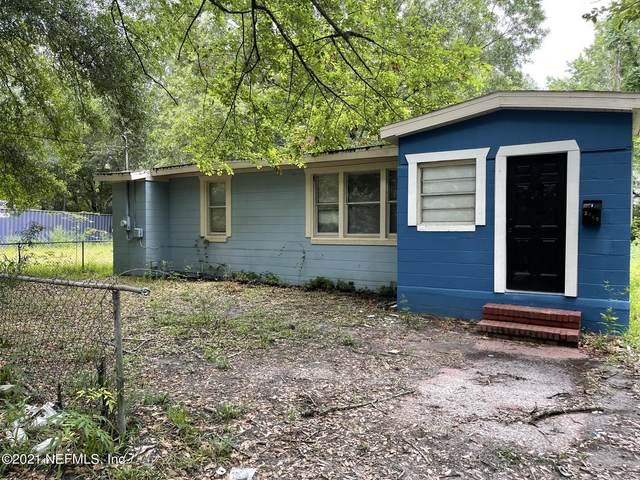 2041 W 6TH St, Jacksonville, FL 32209 (MLS #1115559) :: The Randy Martin Team   Watson Realty Corp