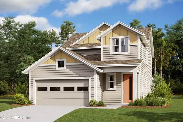 9886 Invention Ln, Jacksonville, FL 32256 (MLS #1115561) :: Bridge City Real Estate Co.