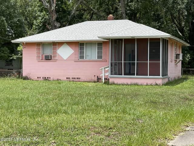 5205 Polan Ln, Jacksonville, FL 32209 (MLS #1115564) :: Keller Williams Realty Atlantic Partners St. Augustine