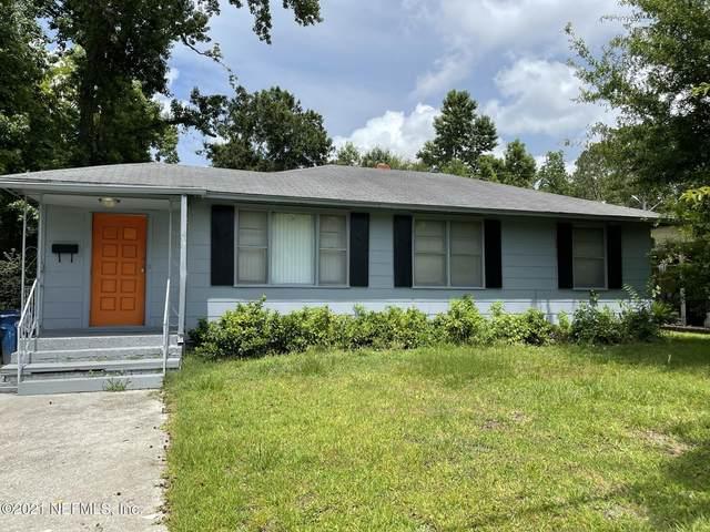 5315 Newcombe Rd, Jacksonville, FL 32209 (MLS #1115570) :: Keller Williams Realty Atlantic Partners St. Augustine