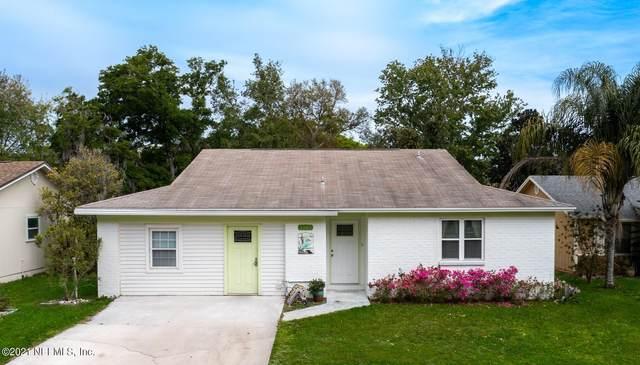 1047 Cove Landing Dr, Jacksonville, FL 32233 (MLS #1115571) :: EXIT Real Estate Gallery