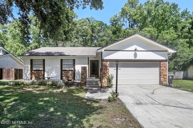 8613 Beechfern Ln E, Jacksonville, FL 32244 (MLS #1115574) :: EXIT Real Estate Gallery