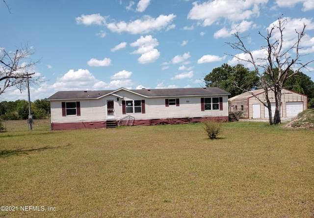 5235 Hammock Lake Dr, Jacksonville, FL 32226 (MLS #1115583) :: Noah Bailey Group