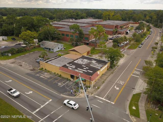 12707 N Main St, Jacksonville, FL 32218 (MLS #1115584) :: Olson & Taylor | RE/MAX Unlimited
