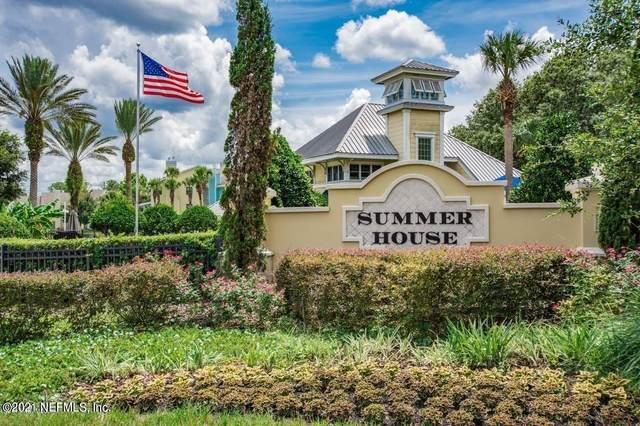 100 Fairway Park Blvd #1108, Ponte Vedra Beach, FL 32082 (MLS #1115586) :: Keller Williams Realty Atlantic Partners St. Augustine