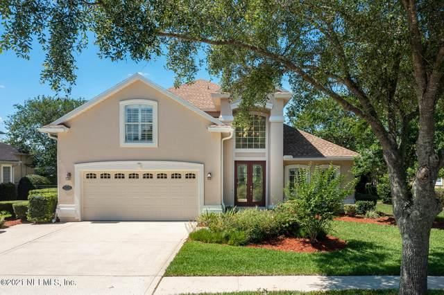 11699 Blackstone River Dr, Jacksonville, FL 32256 (MLS #1115587) :: Berkshire Hathaway HomeServices Chaplin Williams Realty