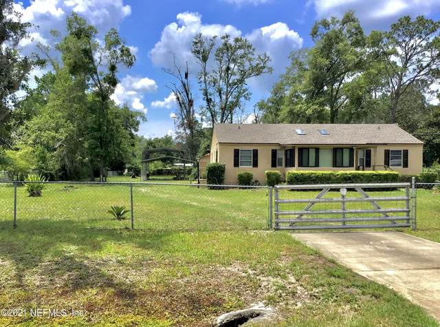 8538 Hilma Rd, Jacksonville, FL 32244 (MLS #1115588) :: Keller Williams Realty Atlantic Partners St. Augustine