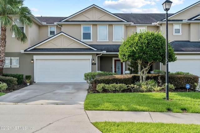 417 Southwood Way, Orange Park, FL 32065 (MLS #1115595) :: Olson & Taylor | RE/MAX Unlimited