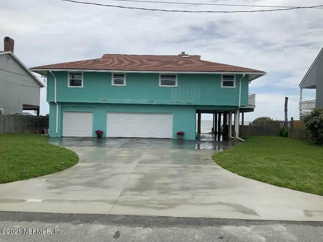 2867 Ponte Vedra Blvd, Ponte Vedra Beach, FL 32082 (MLS #1115597) :: Keller Williams Realty Atlantic Partners St. Augustine