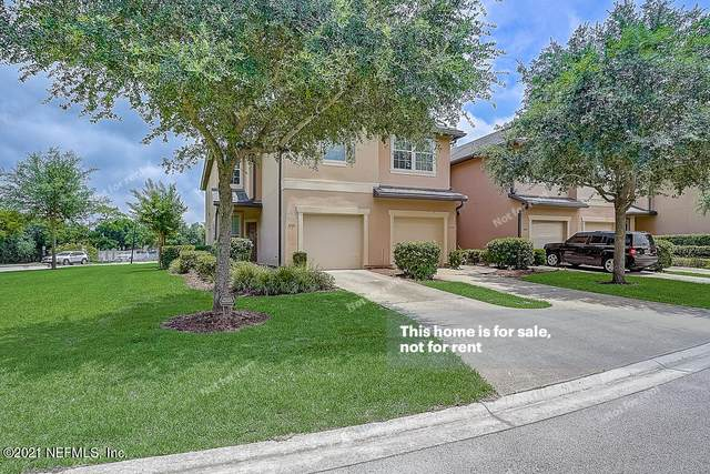 3626 Hartsfield Forest Cir, Jacksonville, FL 32277 (MLS #1115598) :: Keller Williams Realty Atlantic Partners St. Augustine