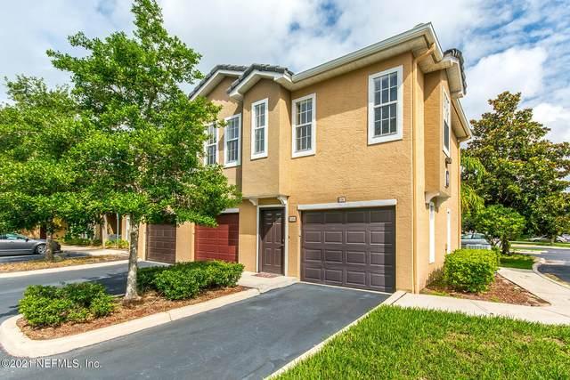 10075 Gate Pkwy #1904, Jacksonville, FL 32246 (MLS #1115604) :: Bridge City Real Estate Co.