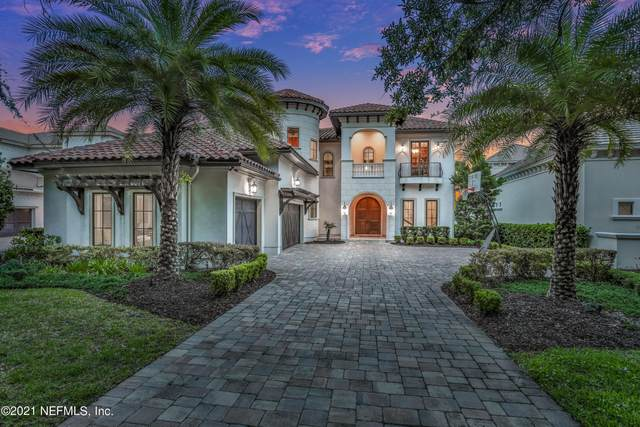 24574 Harbour View Dr, Ponte Vedra Beach, FL 32082 (MLS #1115605) :: Olson & Taylor | RE/MAX Unlimited