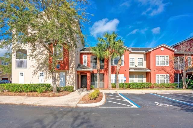 10075 Gate Pkwy #801, Jacksonville, FL 32246 (MLS #1115610) :: Bridge City Real Estate Co.