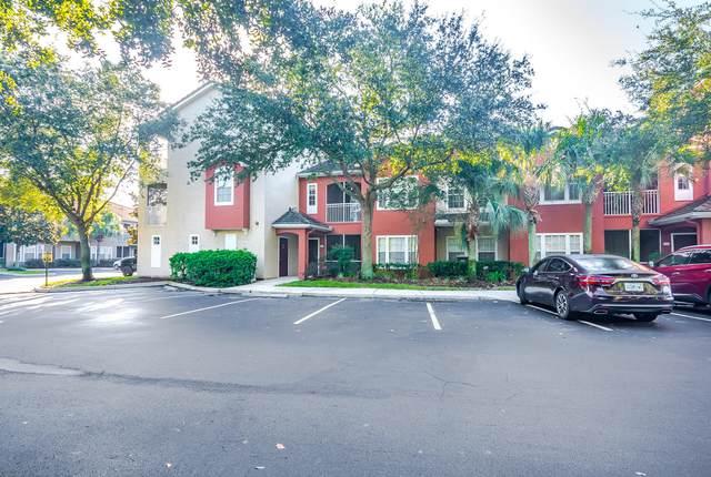 10075 Gate Pkwy #2001, Jacksonville, FL 32246 (MLS #1115612) :: Bridge City Real Estate Co.