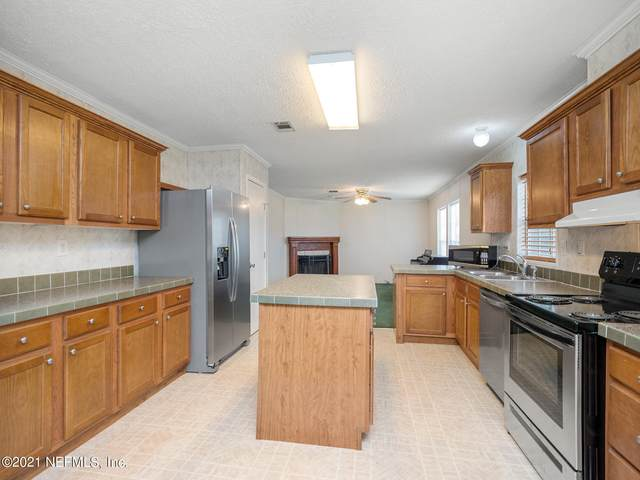 12668 Pumpkin Hill Rd, Jacksonville, FL 32226 (MLS #1115613) :: Berkshire Hathaway HomeServices Chaplin Williams Realty