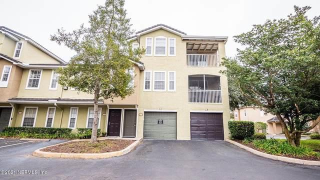 10075 Gate Pkwy #2812, Jacksonville, FL 32246 (MLS #1115617) :: Olde Florida Realty Group